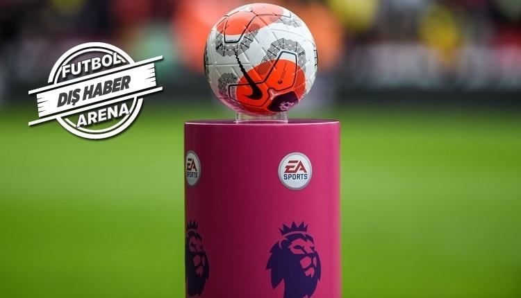 Premier Lig başlıyor! Hükümet onay verdi