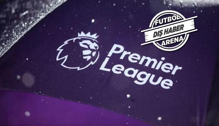 Premier Lig'den karar! 'Sezonun devam etmesini istiyoruz'