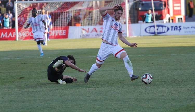 Rahmi Anıl Başaran kimdir? Trabzonspor'un transferi