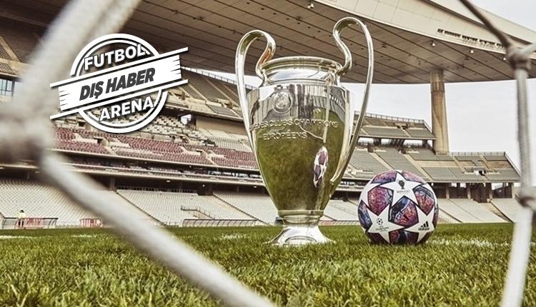 Şampiyonlar Ligi için İstanbul'da dörtlü final planı