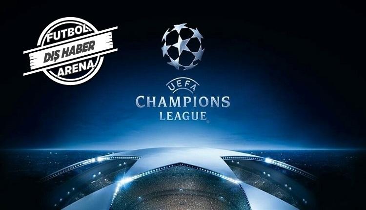 Şampiyonlar Ligi için resmi tarihi açıkladı!