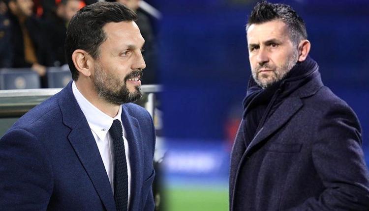 Şansal Büyüka'dan Fenerbahçe iddiası! Bjelica ve Erol Bulut