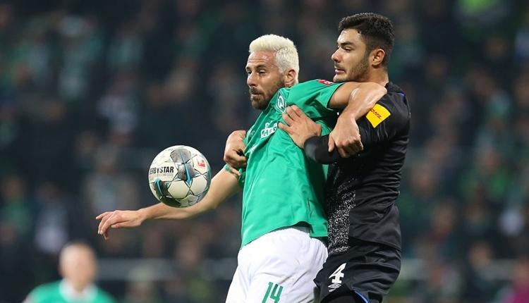 Schalke 04 - Werder Bremen maçı canlı izle (S Sport 2 canlı şifresiz yayın)