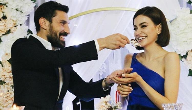 Şener Özbayraklı ile Şilan Makal Florya'da evlendiler