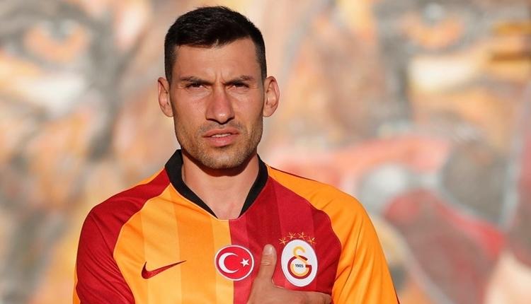 Şener Özbayraklı'ya Süper Lig'den talip! Transfer gelişmesi