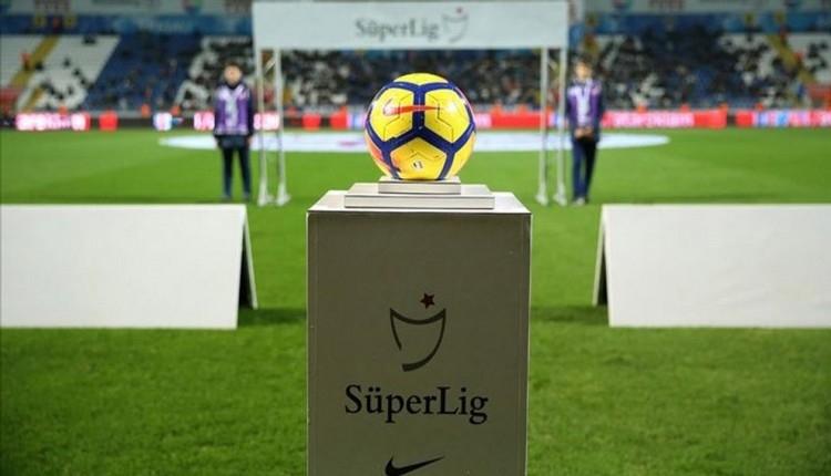Süper Lig'de yabancı oyuncu kuralı değişecek mi?