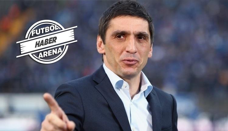 Tayfun Korkut'tan canlı yayında Fenerbahçe açıklaması
