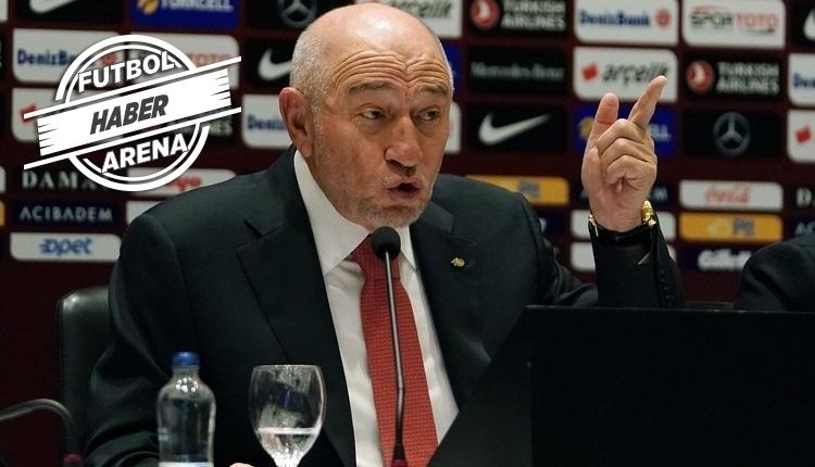 TFF başlangıç tarihlerini açıkladı: 'Süper Lig 12 Haziran'