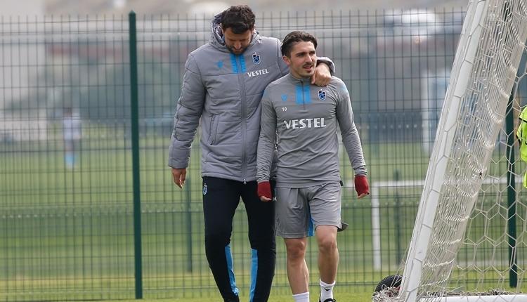 Trabzonspor idmanlara başlıyor! Hüseyin Çimşir'in planı