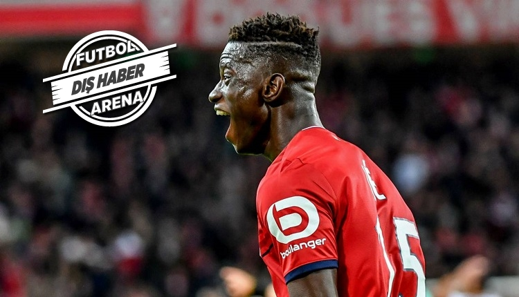 Trabzonspor'a Edgar Le piyangosu! 'Bonservisini istiyoruz'