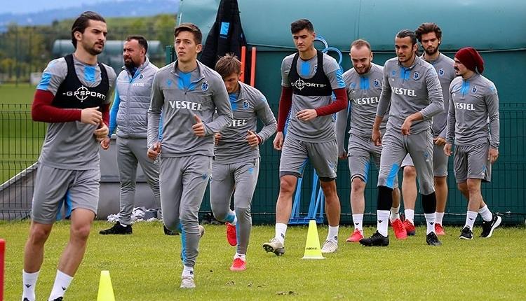Trabzonspor'dan sert tepki: