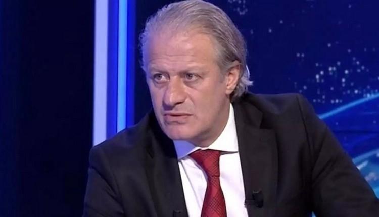 Tugay Kerimoğlu'dan Fenerbahçe'ye teknik direktör önerisi