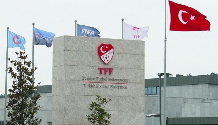 Türk futbolu için kritik toplantı! Karar ne olacak?
