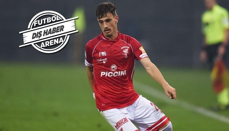 Vlad Dragomir kimdir? Galatasaray ve Benfica'nın istediği genç