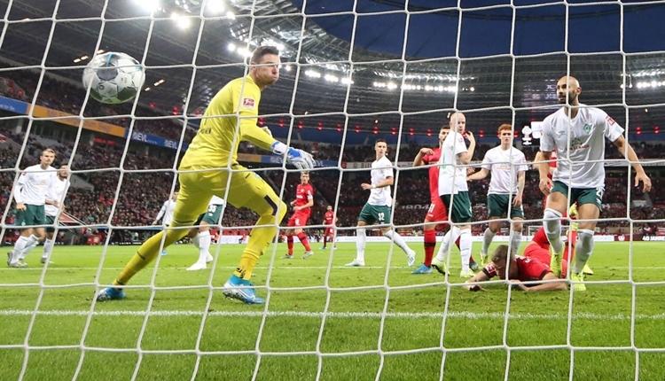 Werder Bremen Bayer Leverkusen canlı yayın İZLE (Bremen Leverkusen S Sport 2 şifresiz izle)