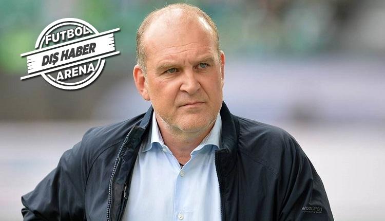 Wolfsburg'dan Tolga Ciğerci iddialarına: 'Nereden çıktı bu?