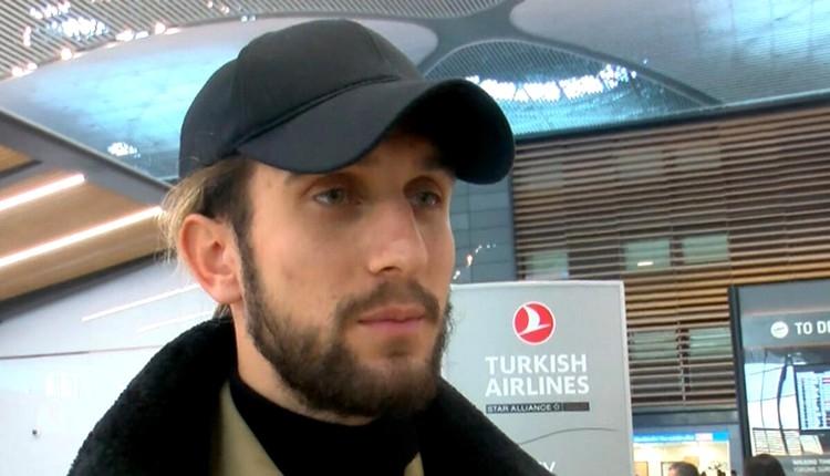 Yusuf Yazıcı: