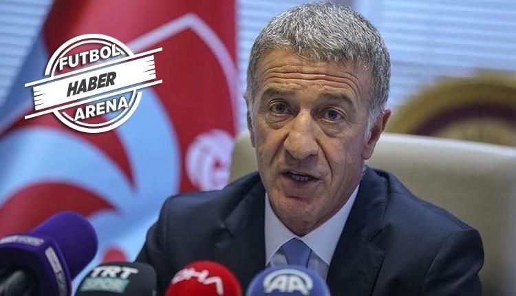 Ahmet Ağaoğlu: 'Yanlış karar, CAS'tan dönecektir'