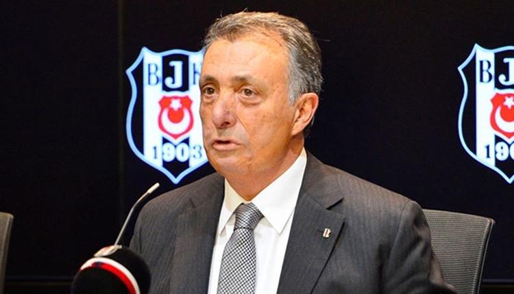 Ahmet Nur Çebi'den Quaresma açıklaması! 'O defter kapandı'