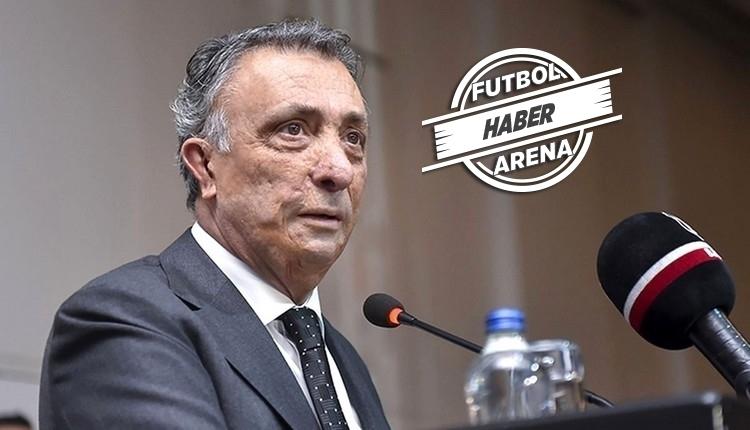 Ahmet Nur Çebi'den flaş ve iddialı sözler! 'Ligde bu sezon...'