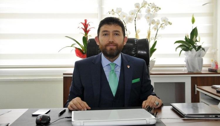 Alanyspor Kulüp Müdürü açıkladı! 'Ahmet Ağaoğlu'