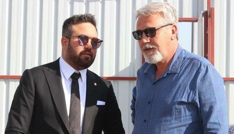 Altay'dan Akhisar açıklaması! 'İş kazası olarak görmek lazım'