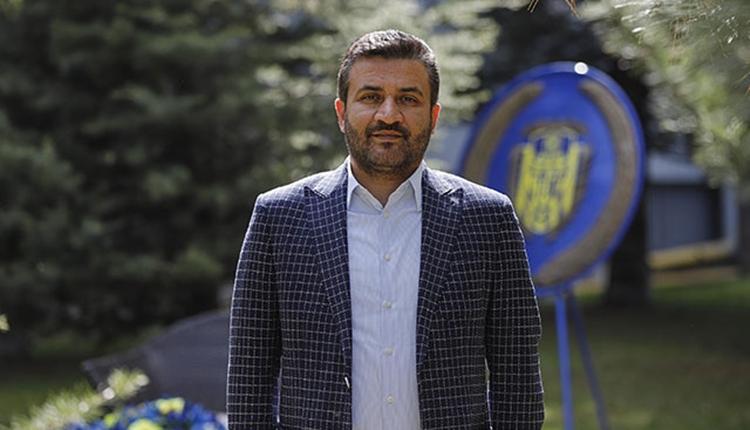 Ankaragücü'nden açıklama: