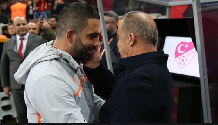 Arda Turan'dan canlı yayında Galatasaray ve transfer açıklaması