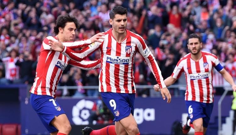 Athletic Bilbao - Atletico Madrid maçı canlı izle (Spor Smart canlı şifresiz yayın)