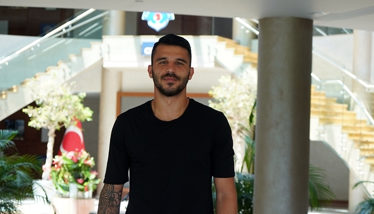 Aytaç Kara'dan Galatasaray için transfer açıklaması