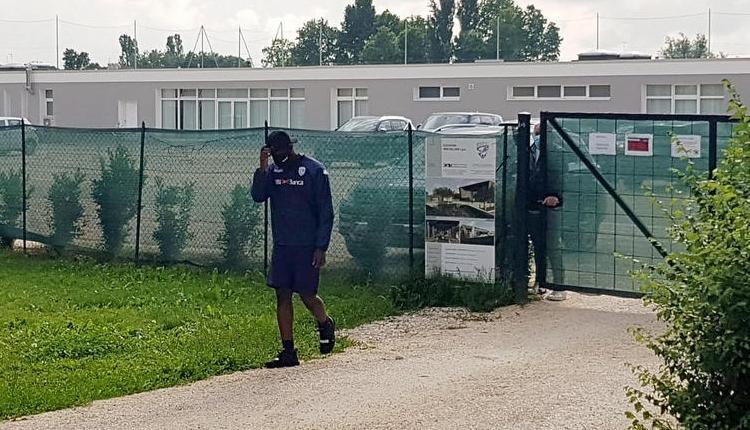 Balotelli tesislere alınmadı! Brescia'da kriz