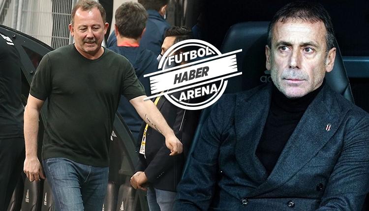 Beşiktaş, Sergen Yalçın'la uçuşa geçti