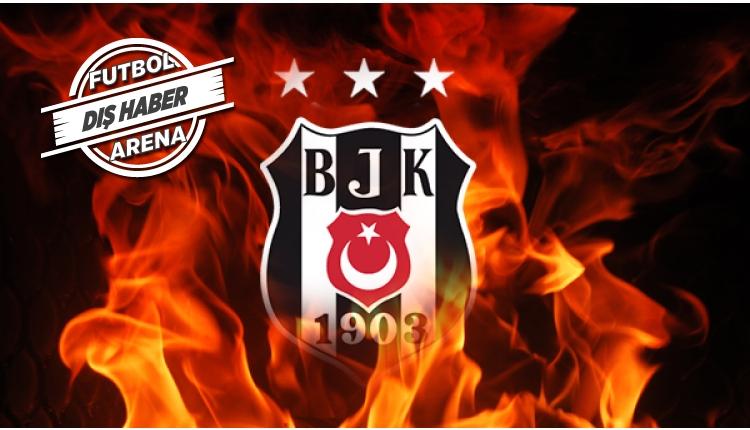 Beşiktaş'ın denemeye aldığı Nguema: 'İşler yolunda gitti'