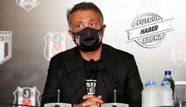 Beşiktaş'ta yardım kampanyası başladı!