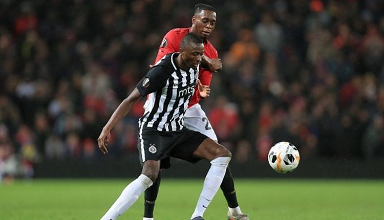 Beşiktaş'tan alternatif golcü transferi (Umar Sadiq kimdir?)