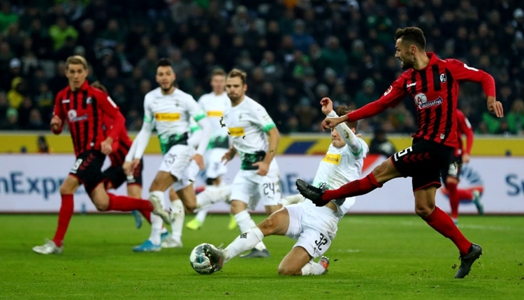 Freiburg - Mönchengladbach maçı canlı izle (S Sport 2 canlı şifresiz yayın)