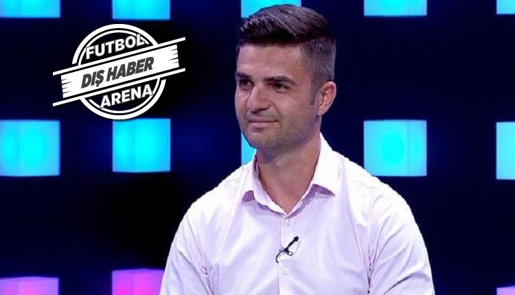 Bratu'dan Razvan Marin'e: