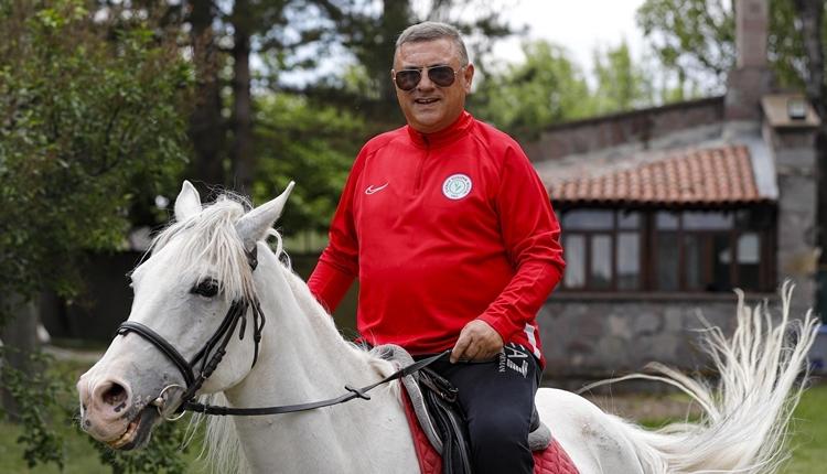 Çaykur Rizespor'dan açıklama: