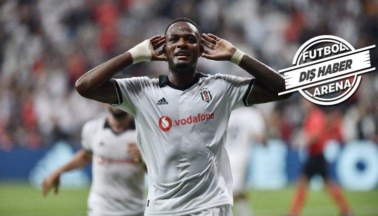Cyle Larin için Beşiktaş'a 1 milyon euro