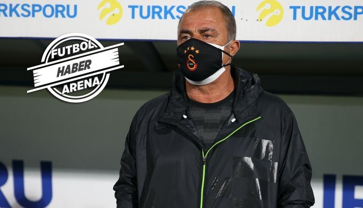 Fatih Terim'den Muslera açıklaması