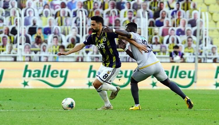 Fenerbahçe 3-2 Yeni Malatyaspor maç özeti ve golleri (İZLE)