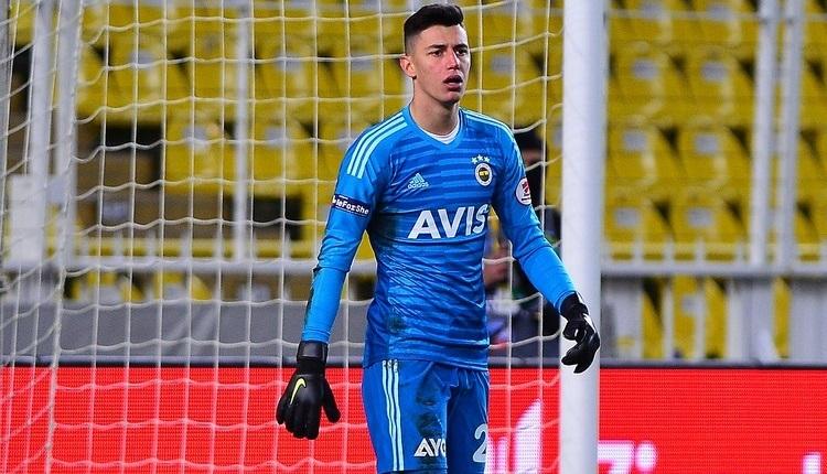 Fenerbahçe, Berke Özer'in transferini duyurdu