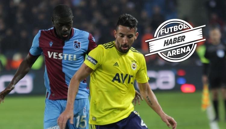 Fenerbahçe, Mauricio Isla ile yolları ayırdı
