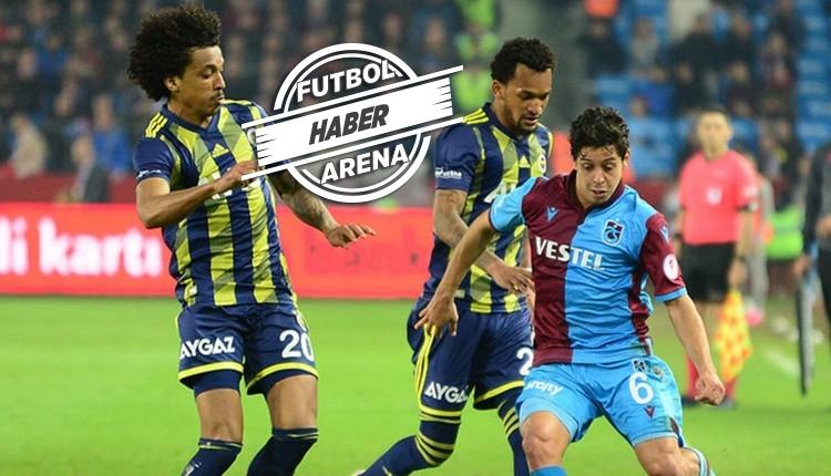 Fenerbahçe - Trabzonspor saat kaçta, hangi kanalda?