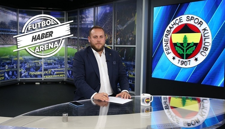 Fenerbahçe'den Max Kruse'ye: