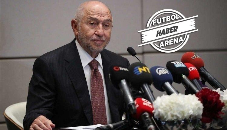 Fenerbahçe'den Nihat Özdemir açıklaması: 'TFF'yi de bırakmalı'