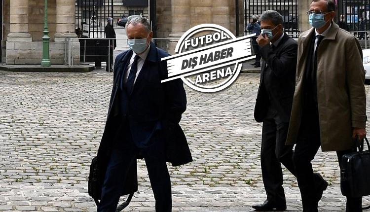 Fransa'da üç kulübün itirazı incelendi! Pazartesi veya Salı karar
