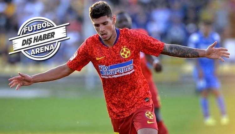 Galatasaray için transferde Florinel Coman iddiası