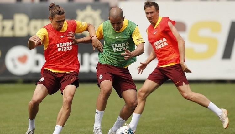 Galatasaray'da anlaşma sağlandı! İmzalar atılıyor