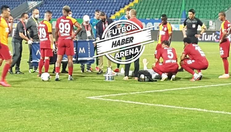 Galatasaray'da Muslera şoku! Sezonu kapattı